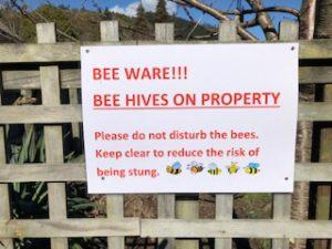NCG beehive info