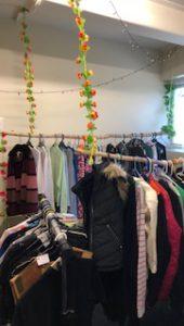 NCG thrift shop