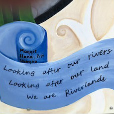 We are Riverlands