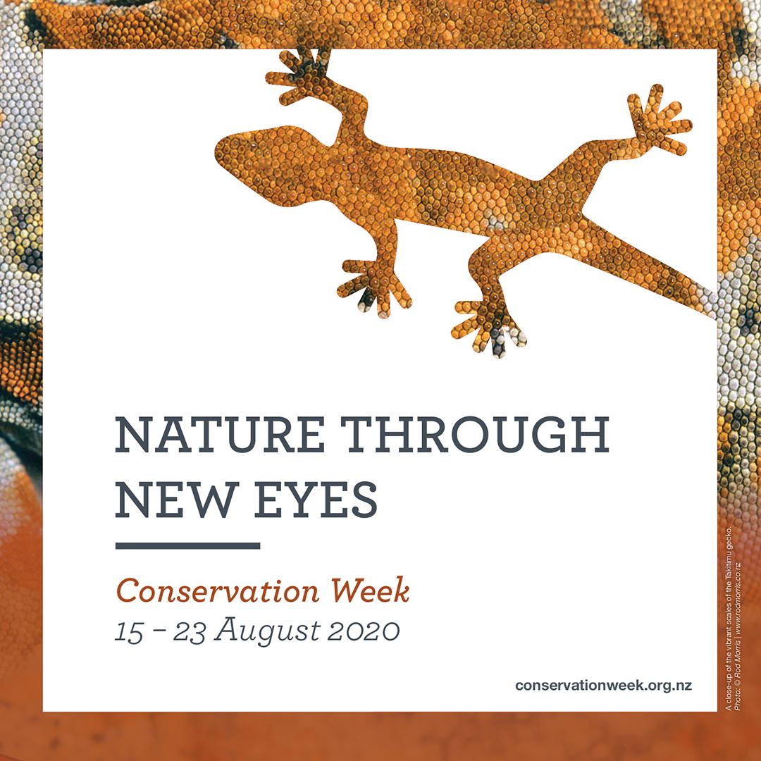 Conservation Week 2020