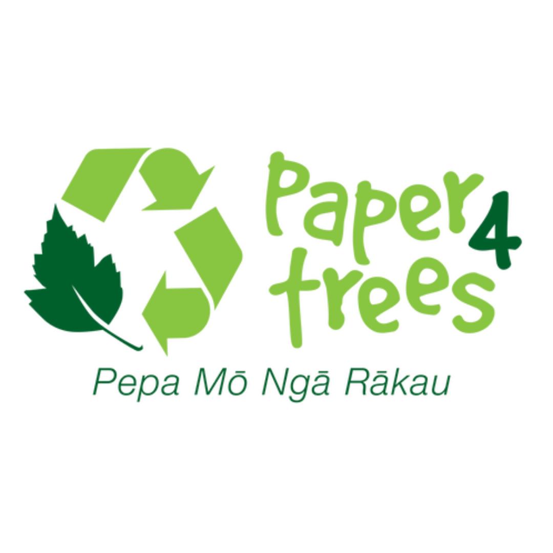 Paper4trees logo